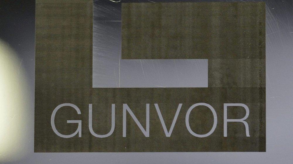 Amende pour le Genevois Gunvor