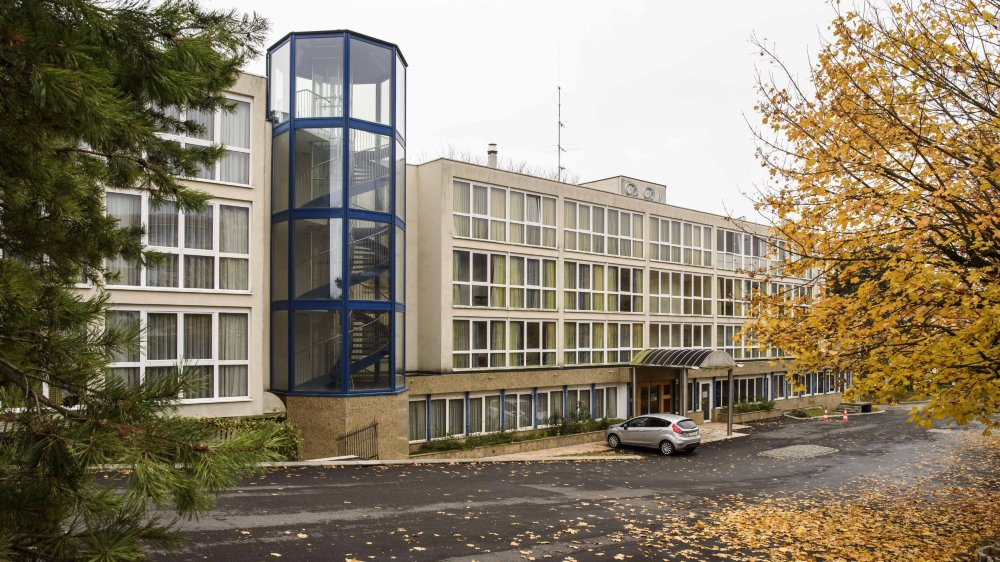 La commune a eu gain de cause dans l'affaire de l'hôtel.