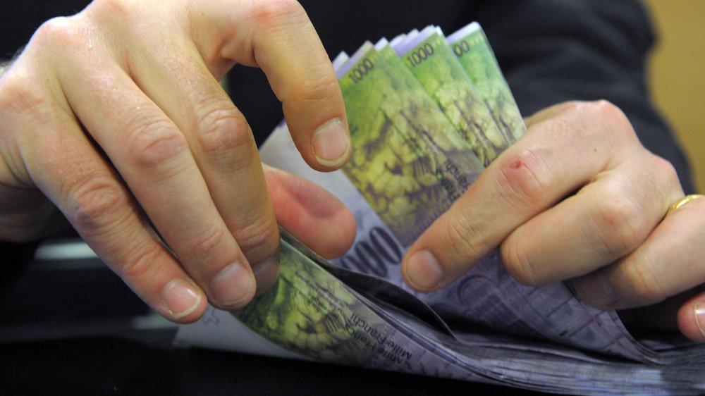 Grâce à cette baisse, Gland pourra dégager une petite réserve supplémentaire de 300 000 francs.