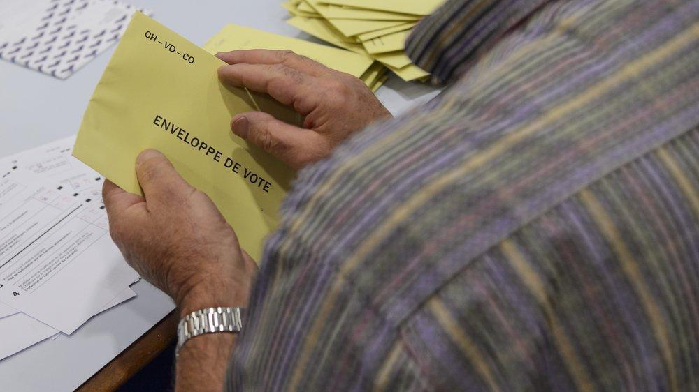 Les élections fédérales auront lieu le 20 octobre.