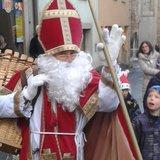 Fête patronale de la St-Nicolas Orsières