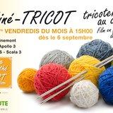 Ciné-Tricots