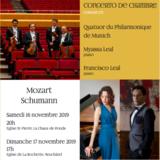 1001 Harmonies (concert n° 2): Concerto de chambre