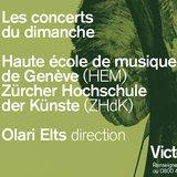 Concerts du dimanche : HEM & ZHdK
