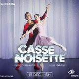 Ballet du Bolchoï :Casse Noisette de Grigorovitch