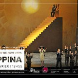 AGRIPPINA opéra de Haendel