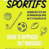 Dimanches sportifs