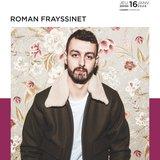 Roman Frayssinet, Alors