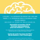 Journée Neurosciences pour enfants