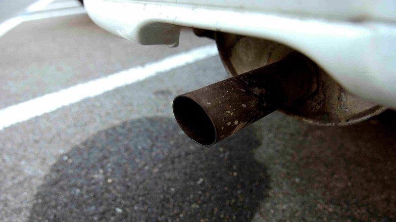 Le centre de Genève sera interdit aux véhicules très polluants