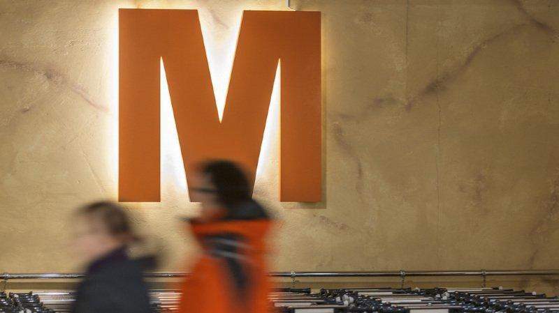 Migros va prendre ses quartiers à la gare de Lausanne.