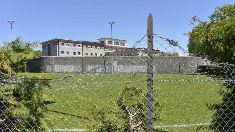 Le détenu est passé une semaine aux soins intensifs du CHUV.