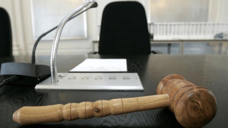 Tribunal fédéral: un propriétaire détruit le matériel de son locataire