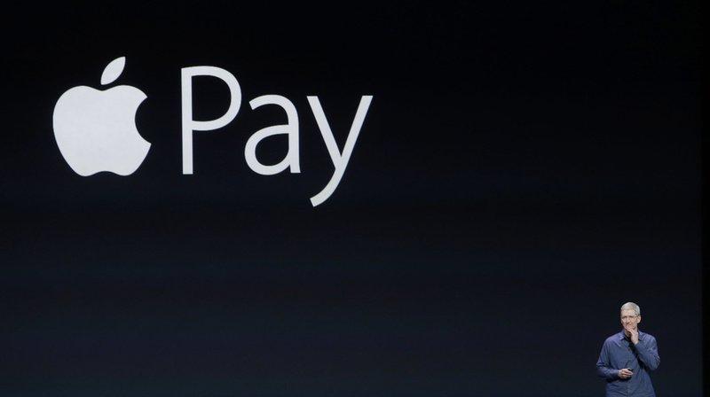 Apple Pay est accessible sur toutes les cartes de paiement Visa et Mastercard de Viseca. (Illustration)