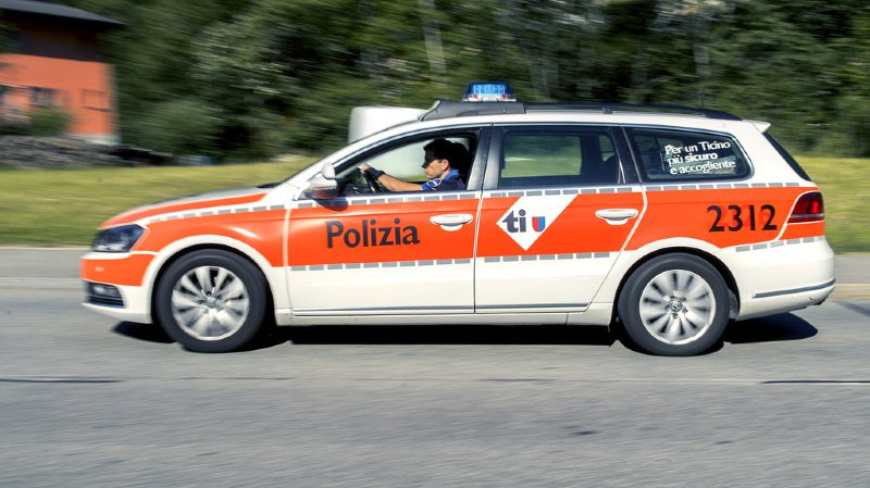 Tessin: une randonneuse allemande perd la vie après une chute de plusieurs dizaines de mètres