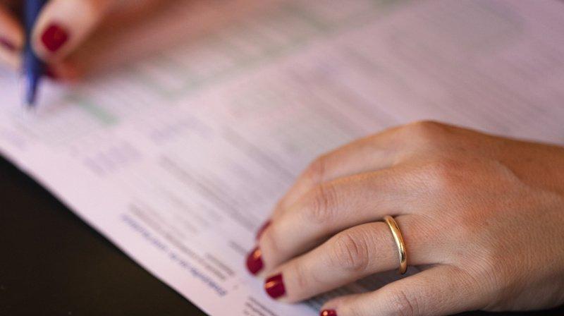 Impôts: les Etats refusent d'augmenter les déductions de 4500 francs par enfant