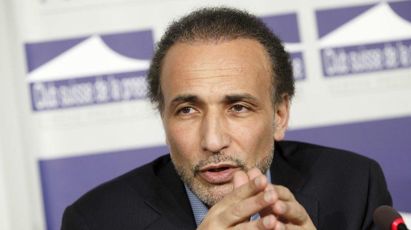 Tariq Ramadan a engagé mi-septembre une contre-offensive médiatique, en publiant notamment un livre. (Archives)