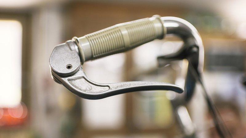 Les vélomoteurs incluent aussi les vélos électriques rapides. (illustration)