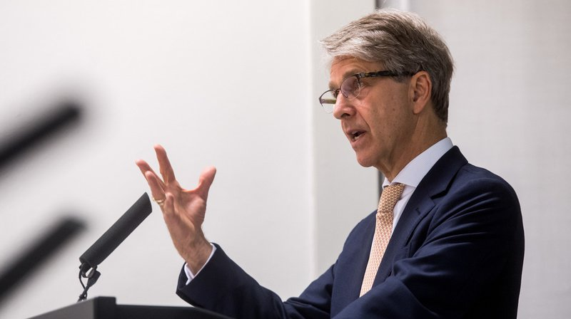 Banques: les taux négatifs ne sont «ni efficaces, ni nécessaires»