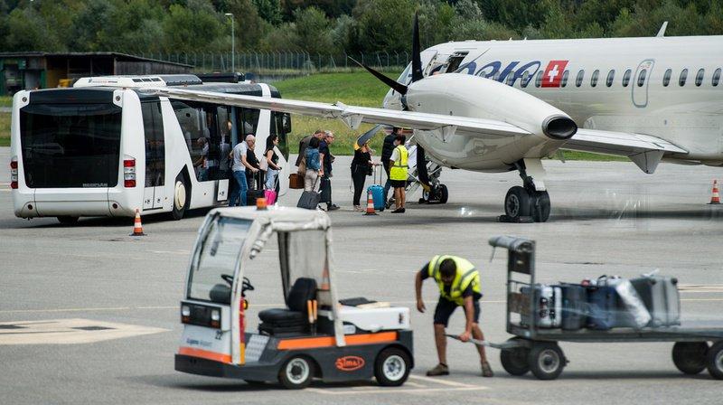 Environ 10'000 passagers sont concernés.
