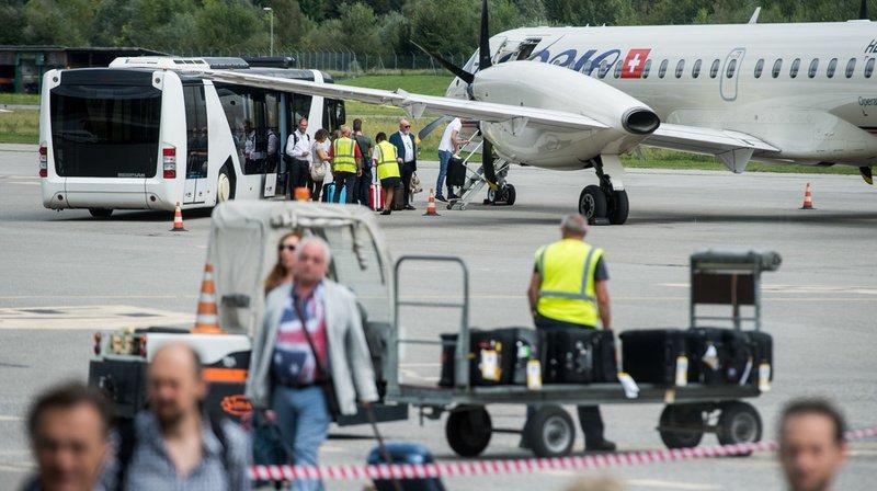 Zurich-Lugano: Adria toujours cloué au sol, reprise des vols Swiss attendue samedi