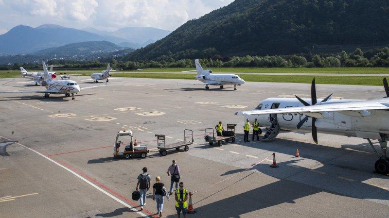 Transport aérien: les aéroports régionaux sont en sursis et certains pourraient disparaître