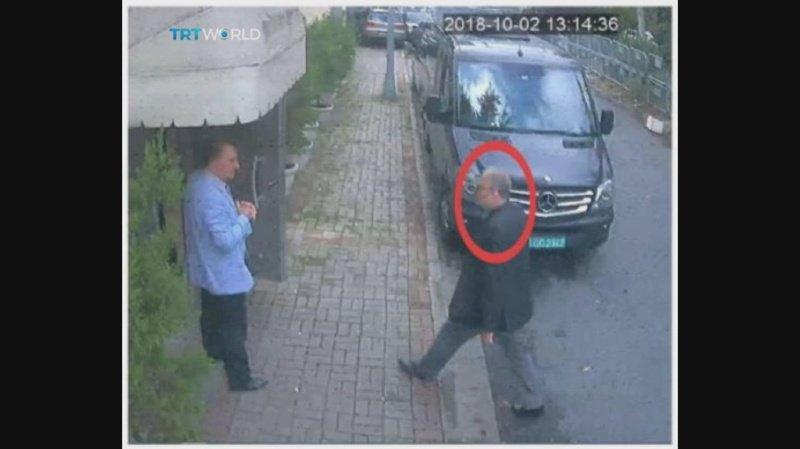 Meurtre de Jamal Khashoggi: les propos glaçants de ses bourreaux