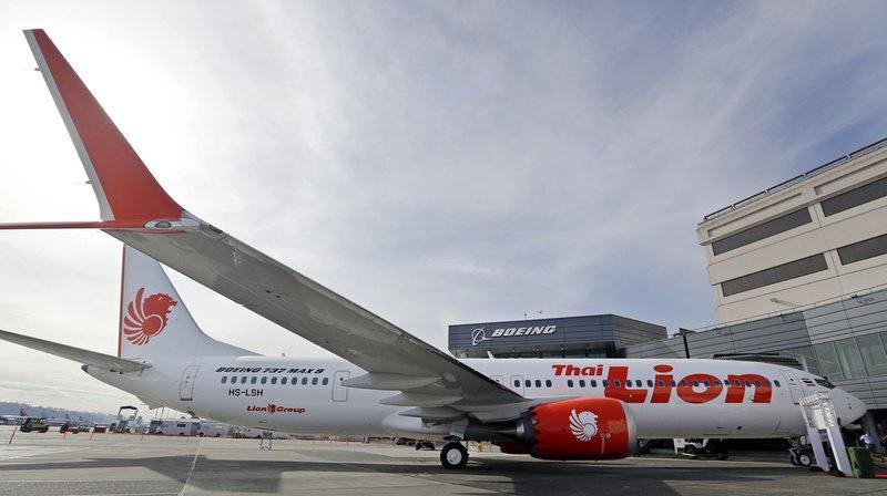 Des erreurs de conception du Boeing 737 MAX pointées du doigt
