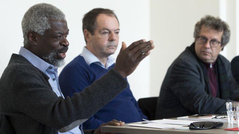 Crise politique à Vevey: la suspension des municipaux Agnant et Christen annulée