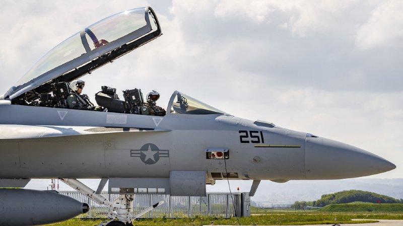 Nouveaux avions de combat: les Etats soutiennent leur achat pour 6milliards de francs