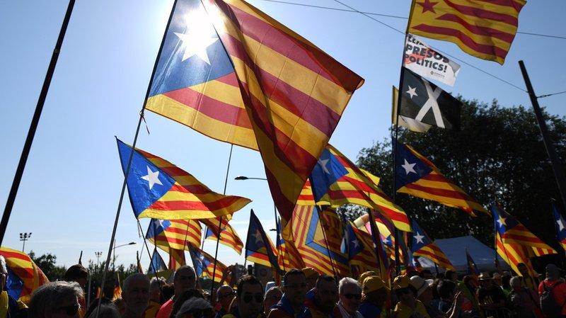 Espagne: les dirigeants indépendantistes catalans sont condamnés jusqu'à 13 ans de prison