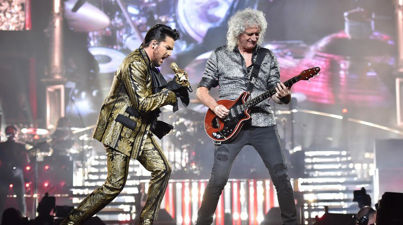 Queen + Adam Lambert: la nouvelle tournée passera par la Suisse en juin 2020