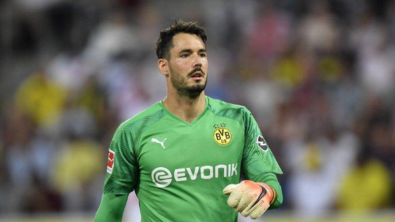 Football – Ligue des champions: le Borussia Dortmund de Lucien Favre s'impose à Prague