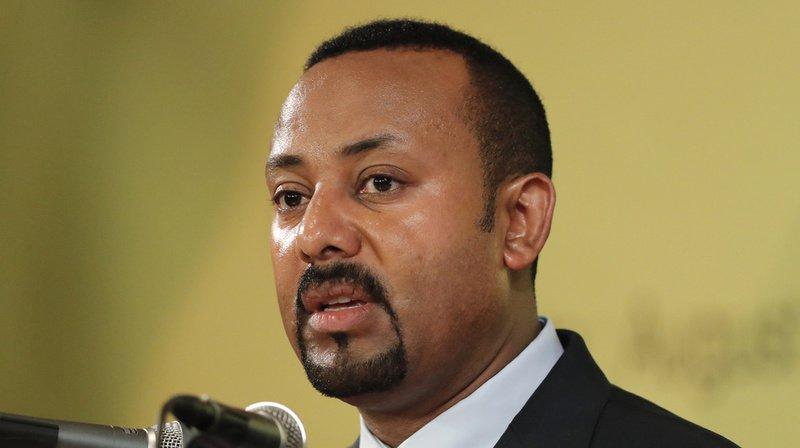 Le Premier ministre éthiopien Abiy Ahmed remporte le prix Nobel de la paix