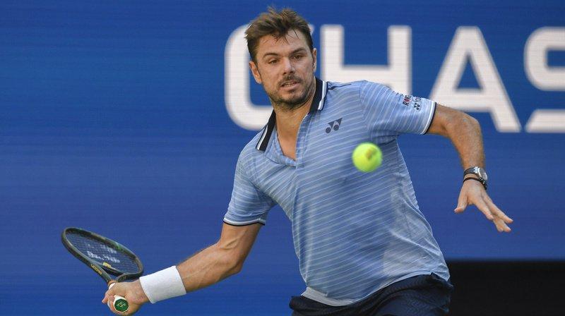Tennis – Tournoi d'Anvers: Stan Wawrinka s'impose face à l'Italien Jannik Sinner et se hisse en finale
