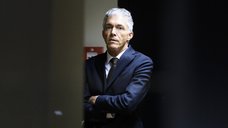 La réélection de Michal Lauber comme procureur général de la Confédération se joue mercredi au Parlement.