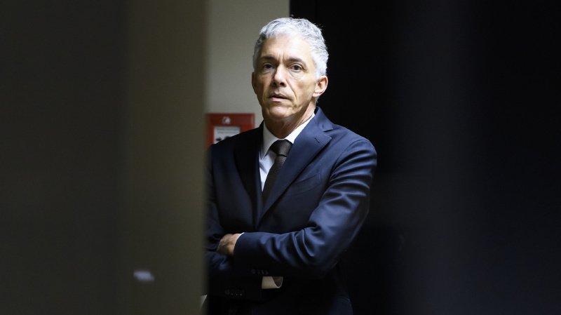 Ministère public: le PS se positionne en faveur d'une réélection de Michael Lauber