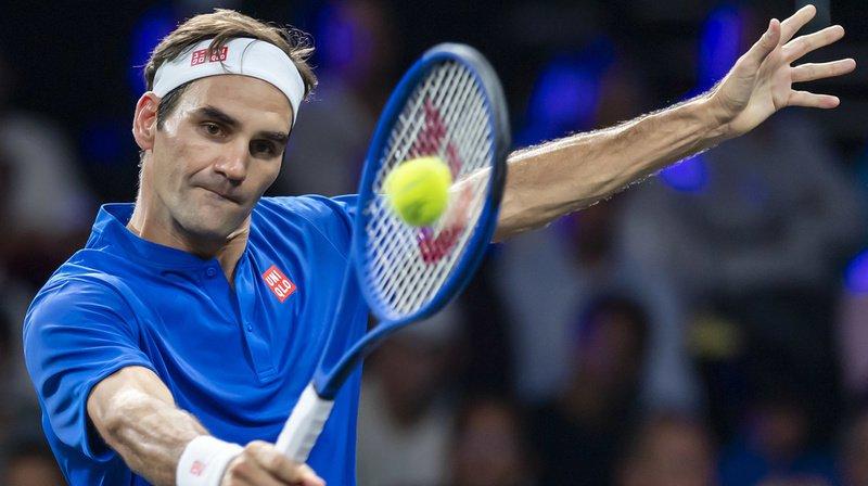 Tennis – Masters 1000 de Shanghai: retour en douceur pour Roger Federer