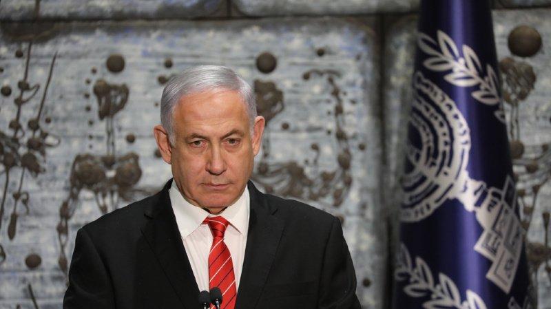 La mission de Netanyahu sera donc de rallier au moins 61 députés pour atteindre le seuil de la majorité à la Knesset, le Parlement israélien.