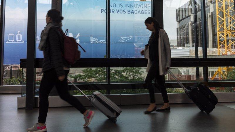 L'aéroport de Genève entame un chantier titanesque