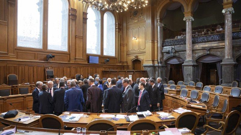 Il pourrait y avoir plus de femmes au Conseil des Etats dès la prochain législature.