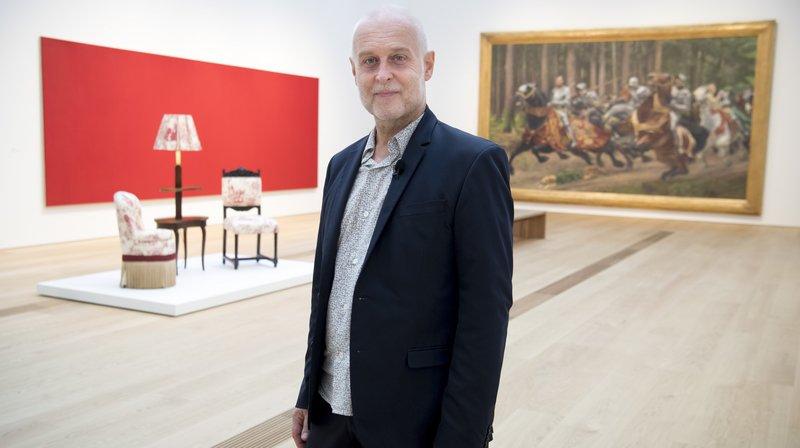 Lausanne: le Musée des Beaux-Arts prend vie