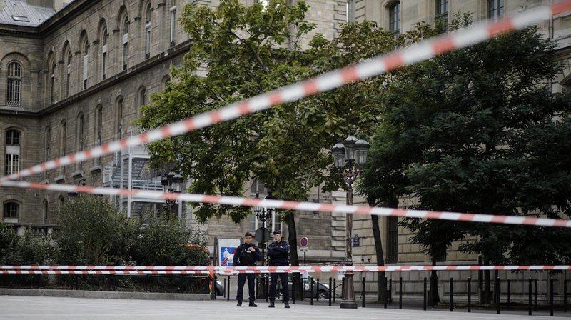 France: un adolescent tué près de Paris durant un cours de gym