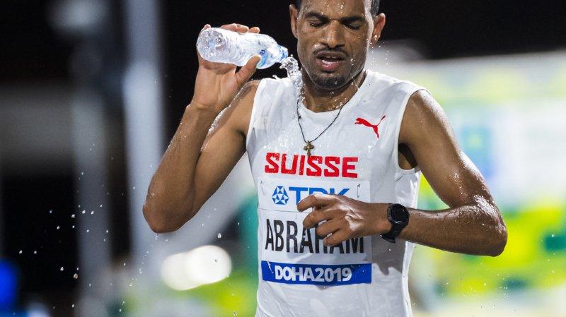 Athlétisme – Mondiaux de Doha: Tadesse Abraham termine 9e du marathon remporté par Desisa