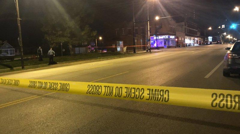 Etats-Unis: 4 morts et 5 blessés lors d'une fusillade dans un bar du Kansas