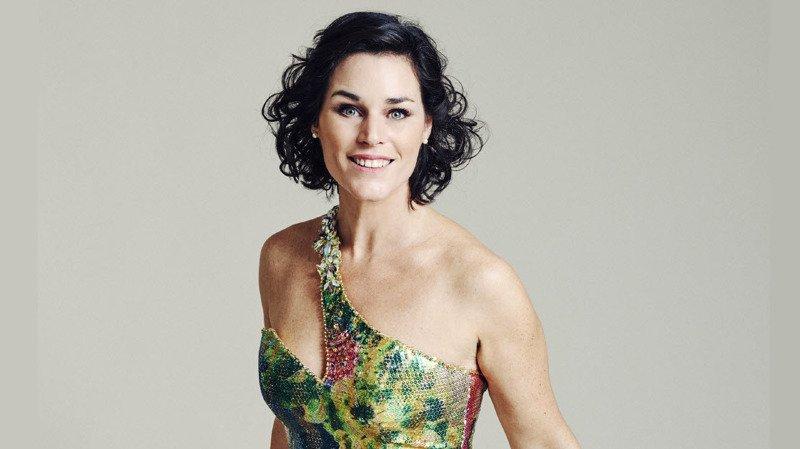 Sonia Grimm en spectacle
