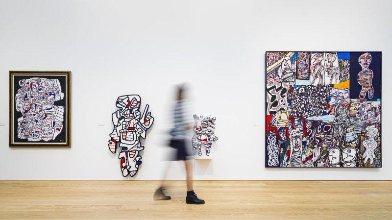 Lausanne: le musée cantonal des Beaux-Arts rouvre en deux phases