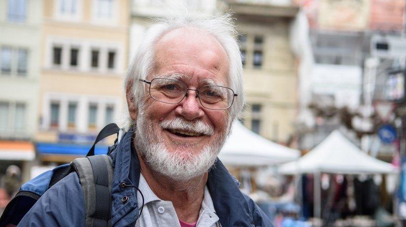 Climat: Jacques Dubochet appelle les aînés à se réveiller