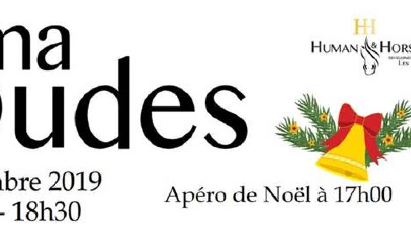 SamaDudes - Spécial Noël