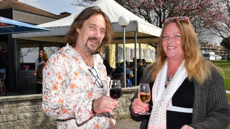 René van der Burg et Sandra Büchler géraient le camping depuis 2012.